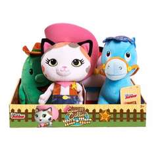Sheriff callie Wild West toys £9.99 @ Smyths toys!