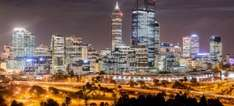 Cheap flights to Perth, Australia £494 Holiday Pirates via Qatar airways