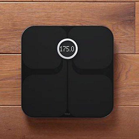 Fitbit Aria Wi-Fi Smart Bathroom Scale £79 - In-store John Lewis Cardiff