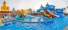 4* Star All Inclusive Aquamania Holiday to Egypt including Flights, Hotel with ALL Meals & Drinks & Transfers just £265 each