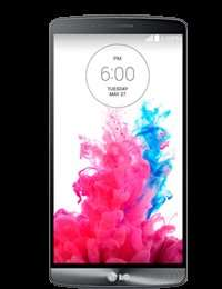 LG G3 Refurbished Black £192 @ O2