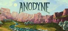 £1.40 (was £6.99) for Anodyne (PC) @ GMG (with voucher)