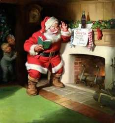 Twas the Night before Christmas A Visit from St. Nicholas [Kindle Edition] +  The Best of Twisty Christmas Tales [Kindle Edition]  -  Both Free To Download @ Amazon