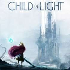 (PC) Child Of Light - £5.39 - GetGames