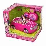Minnie Mouse rc  £9.99 @ B&M Bargains