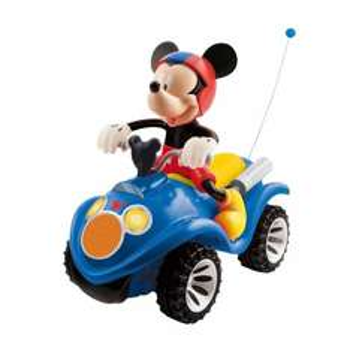 Micky Mouse rc Quad £16.99 B&M Bargains