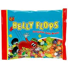 Belly Flops are back (mishapen Jelly Beans) 120g £0.99  in the 99p stores