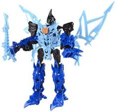 Transformers Construct a Bots Strafe £3.25  (Add-on item Free Del £10 order) @ Amazon