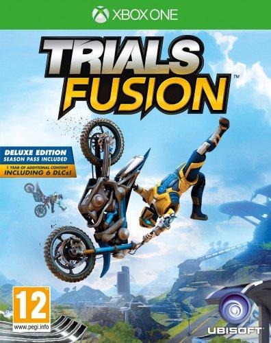 (Xbox One) Trials Fusion (Like New) - £12.98 - Boomerang
