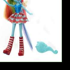 My Little Pony Equestria Girls' Doll £3.99 @ home & bargains.