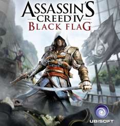 Assassin's Creed IV: Black Flag PC £4.99 STEAM