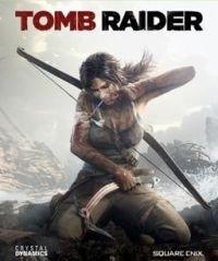TOMB RAIDER; STEAM £2.55 @ Amazon US