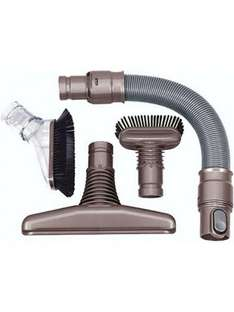 Dyson Handheld Tool Kit @ House of Fraser now £39.50 plus quidco, free buy and collect at store
