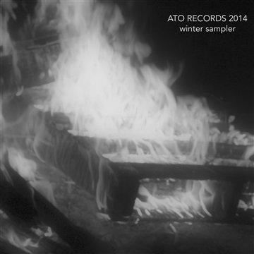 ATO Records Winter 2014 Sampler - Free Download @ noisetrade.com