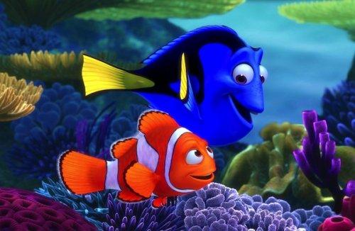 Finding Nemo Blu Ray  £8.99 @ Game.co.uk + Quidco Cash Back