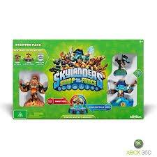 Skylanders swap force starter pack xbox360 £6.50 @ Tesco instore