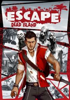 Escape Dead Island PS3/X360 £10.78 (Using 'Welcome' Code) @ Zavvi (£11.98 Without Code)