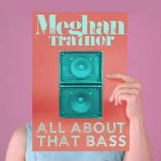 All About That Bass by Meghan Trainor - Free song on Google Play Store