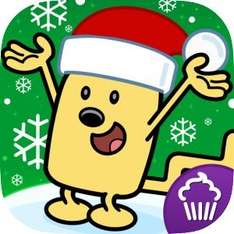 Amazon free app of the day (Android) - Wubbzy's The Night Before Christmas