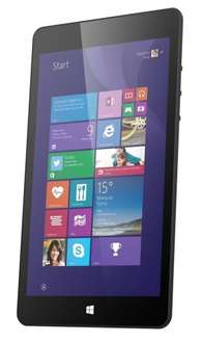 Amazon Lightning Deal £79.99 - Linx 8 inch Tablet - Black (Intel Atom Z3735G, 1Gb RAM, 32Gb storage, camera, WLAN, BT, Windows 8.1)