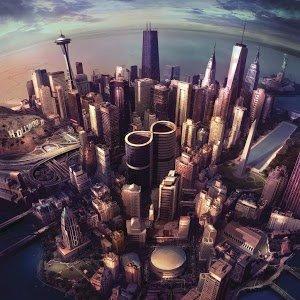 Foo Fighters - Sonic Highways - £3.99 @ Google Play Store