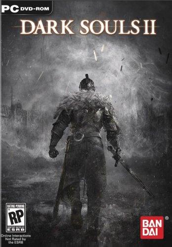 Dark Souls 2 £11.09 @ Steam
