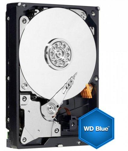 WD 1TB Blue Desktop Drive £43 + £3.58 del @ Ebuyer