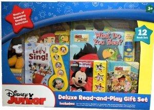 Disney Junior Gift Set @ Asda now £7.50