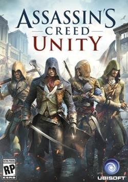 Assassin`s Creed Unity PS4 & Xbox One £25 at Amazon