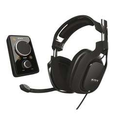 Astro A40 Headset + Mixamp Pro 2013 Edition - £129.97 Gamestop UK