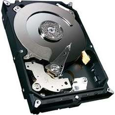 Seagate 1TB Barracuda SATA 6Gb/s 64MB 7200RPM Hard Drive for £40.97 delivereed @ Dabs