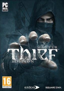 Thief: Master Thief Edition PC Steam download @ GAME - £1.75