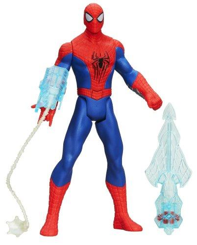 Spiderman triple attack £11 @ Amazon