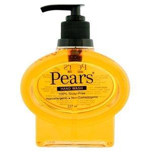 BOGOF selected pears handwash/soap @ Superdrug - 79p