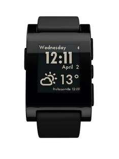 open an account @ Isme and get a pebble £69.00 (using code)