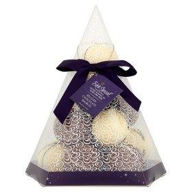 Asda Extra Special Belgian Chocolate Baubles 450g £3 instore at Asda