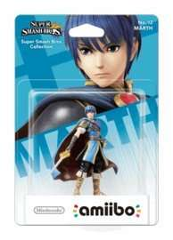 Marth Amiibo Figure £10.99 @ Game