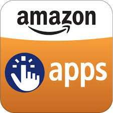 £2 credit to spend in the Amazon AppStore when you spend £10