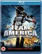 BUY IT BEFORE IT'S BANNED! - Team America World Police (Region Free Blu Ray) £8.39 inc FREE Delivery @ Hive