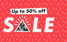Asos up to 50% sale