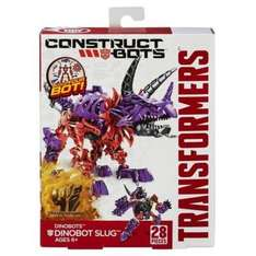 Transformers Age of Extinction Construct-Bots Dinobots £2.99 at Home Bargains. rrp £9.99