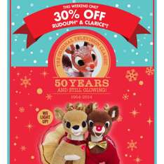 Build a bear glitch double discount instore with vouchers