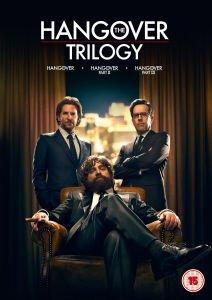 The Hangover Trilogy (Includes UltraViolet Copy) DVD - £8.99 @ Zavvi