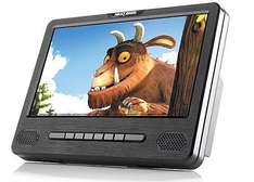 """Nextbase 9"""" Portable In-Car DVD Player. Only £75 @ Halfords"""