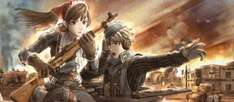 Valykria Chronicles (Steam Key) £9 with code @ GMG