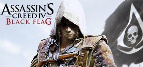 Assassins Creed: Black Flag £4.99 @ Steam (Deluxe £6.24, Season Pass £3.99, Freedom Cry £2.99, AC £2.49, AC2 £2.49, Brotherhood £3.74, AC3 £3.74, Liberation £3.99)