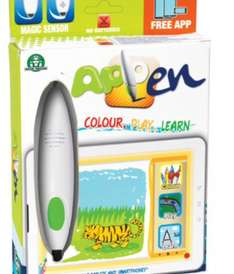 Appen colour play learn £9.99 Argos