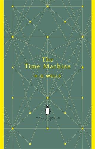The Time Machine - H. G. Wells, Amazon eBook - £0.00