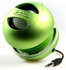 XMI X-Mini II 2nd Generation Capsule Speaker £9.67 - Sold by TimsDirect and Fulfilled by Amazon