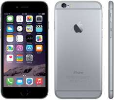 iPhone 6 16GB £539 -  £400 at Currys with multiple code stacking, save £150